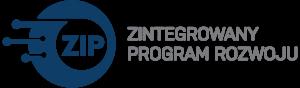 Logotyp ZIP