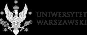 Logotyp Uniwersytetu Warszawskiego